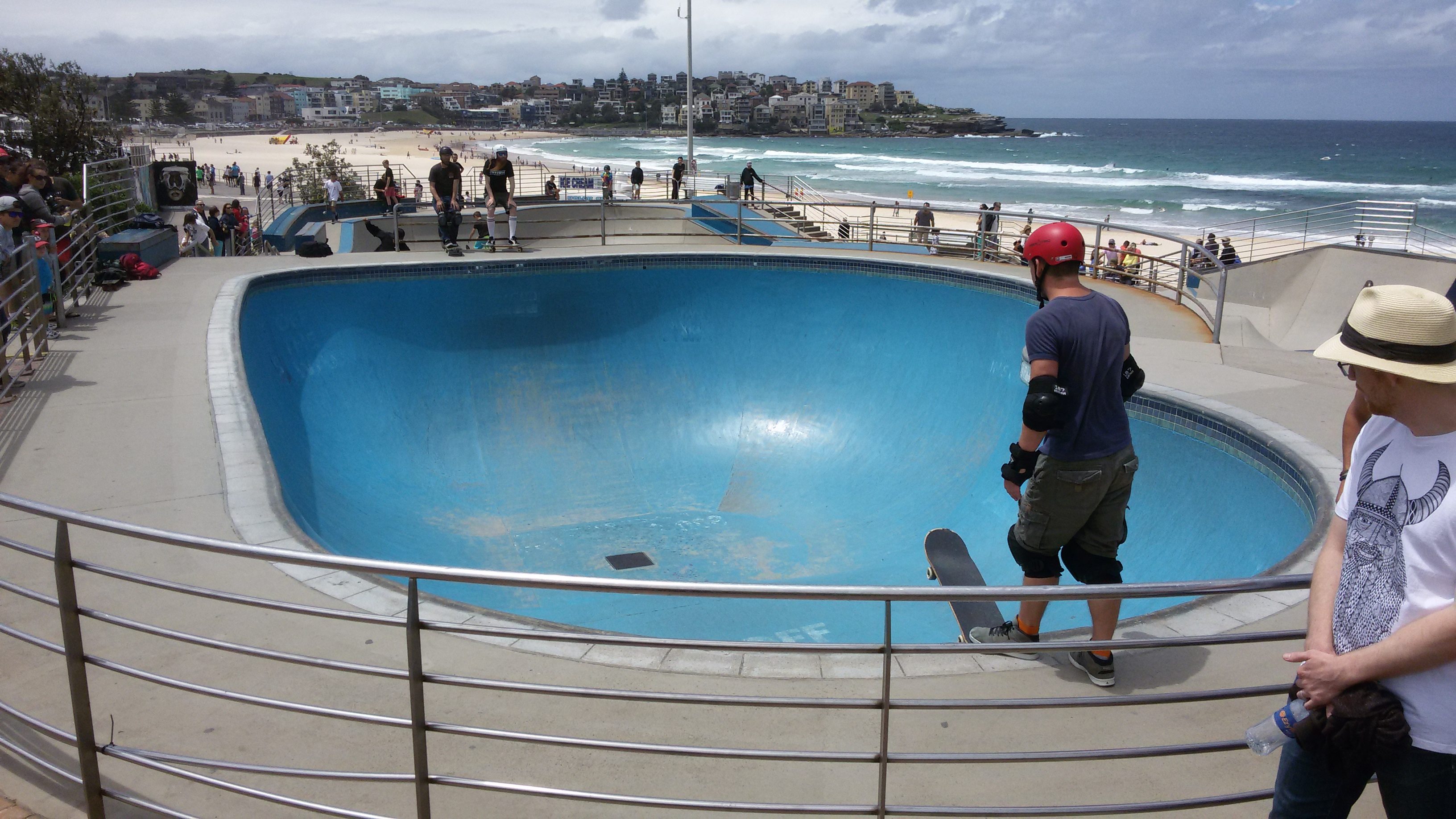 skateboard bmx
